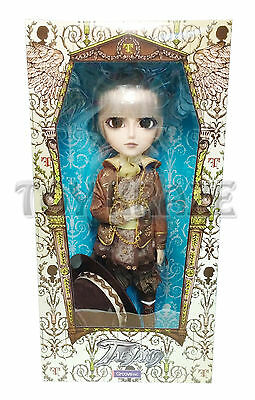 Jun Planning Taeyang Alfred T 219 Anime Fashion Pullip Cosplay Doll Groove Inc