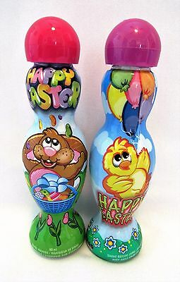 Bingo Daubers Markers Happy Easter Bunny And Chick Set Of Tw