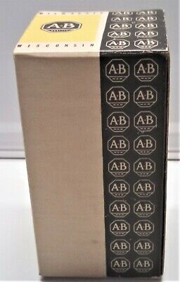 ALLEN BRADLEY 895 B2M, AUXILIARY CONTACT, SIZE 2-3 NEW IN ORIGINAL BOX