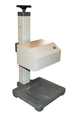 7 Touch Screen Pneumatic Dot Peen Metal Print Integrated Marking Machine 110v