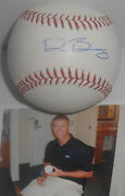 Baltimore Orioles Autographed Ball