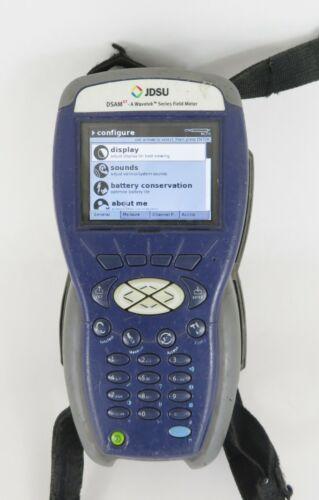 JDSU 2300 DSAM XT A Wavetek 3.0 Docsis