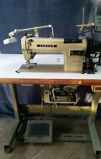 Consew 290R Industrial Sewing Machine