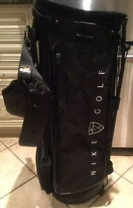 Nike Carry Golf Bag