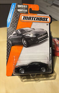 Matchbox - '15 Jaguar F-Type Coupe - $3