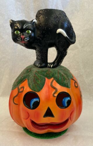 """INO SCHALLER FOR DSD """"TRICK OR TREAT"""" #DSD0908001. HALLOWEEN 2009. 5 OF 250. NEW"""