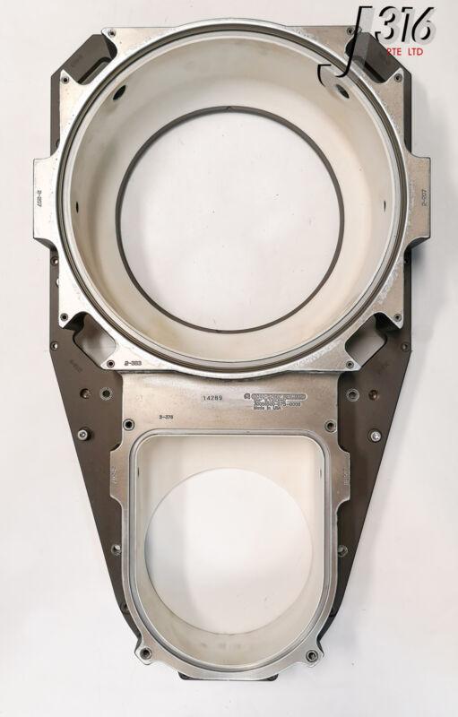 14289 Applied Materials Upper Chamber, Dps, 200mm 0040-52662