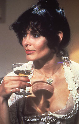 THE HAPPY HOOKER GOES HOLLYWOOD 2x2 transparency MARTINE BESWICK studio slide