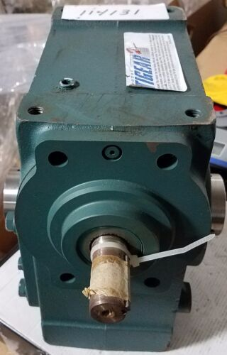 NEW TIGEAR (DODGE) GEAR REDUCER   /    35S-10-H      10:1 RATIO