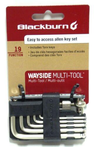 Blackburn Wayside Multi-Tool