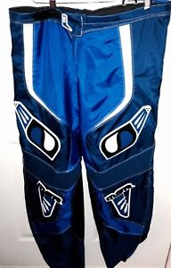 Axxiss Motorcycle Pants by MSR Size 48