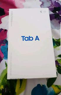 Samsung 2017 Tab A.