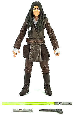 Star Wars: The Vintage Collection 2012 QUINLAN VOS (JEDI MASTER) (VC85) - Loose
