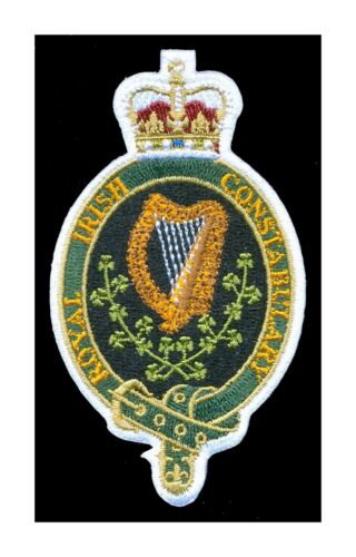 Royal Irish Constabulary patch - Ireland Police L111