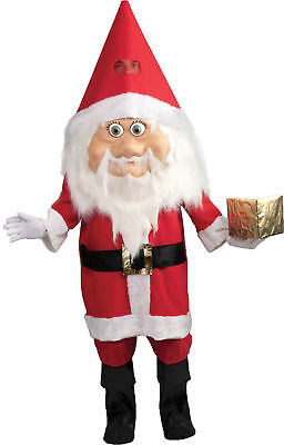 Santa Parade Pleaser Adult Costume Forum Novelties Christmas Mascot - Christmas Parade Kostüm