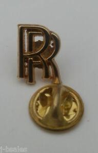 ROLLS ROYCE PIN BADGE SILVER GHOST SHADOW CLOUD SPIRIT WRAITH PHANTOM I II III V