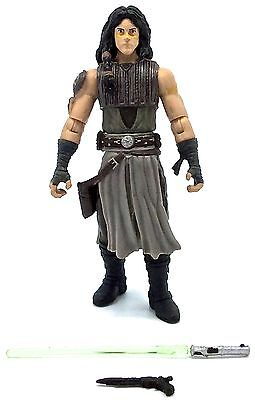Star Wars 30th Anniversary Collection 2007 QUINLAN VOS (COMIC PACK FIGURE) Loose