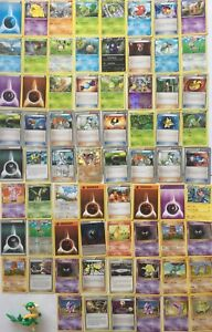 GIANT POKEMON CARD LOT!!! HOLOS AND MORE!!!