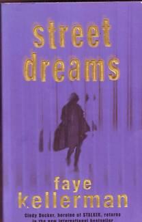 STREET DREAMS Faye Kellerman ~ 1st Ed SC 2004