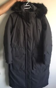 North Face - Winter Jacket (Never Used)