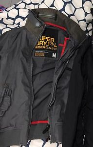 superdry moodie bomber Carlton Melbourne City Preview