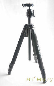 weifeng-wf-6662A-tripods-Ball-head-tripod-FOR-Canon-Nikon-Sony-camera