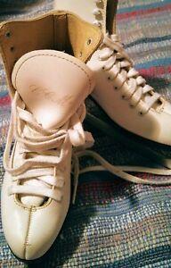 Patins artistiques fillette / Girl's figure skates