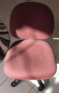 Good quality office chair in vgc