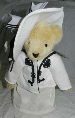 Downton Abbey Bear Collection, Countess of Grantham, Cora Teddy bear