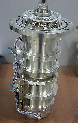 Ulvac Keytran-iii Vacuum Transfer Robot
