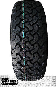 245/70/R16 New Tires 245 70 R16 AT tyres 4x4 All terrain BFG pattern