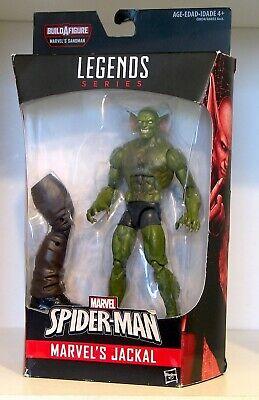 Marvel Legends Spider-Man 6