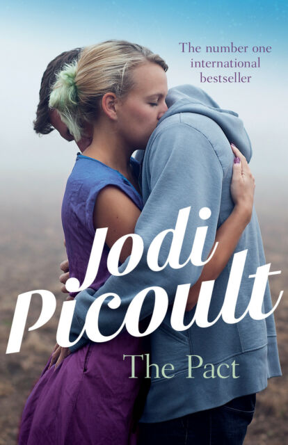 Pact, The ' Jodi Picoult