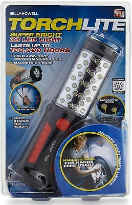 As Seen On TV Bell - Howell Torch Lite 1 ea