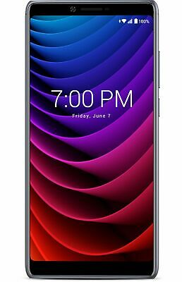 Coolpad Cp3705as Legacy Boost Mobile Unlimited 6.36 Inch FHD+ display Android 9 Boost Mobile Unlimited