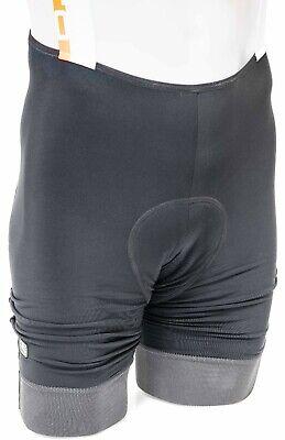 Bycicle Line Mens Radhose Shorts Reflectors Black Short Size M L XL XXL