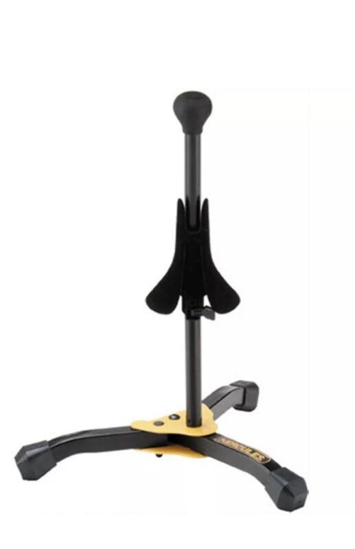 Hercules DS531BB Trumpet/Cornet & Flugelhorn Stand w/ Bag.... NEW