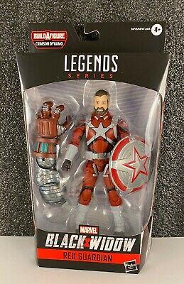 Marvel Legends Red Guardian (Crimson Dynamo BAF) NEW/Sealed