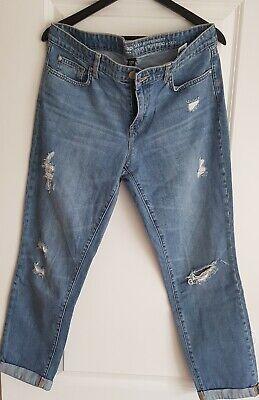 Gap Boyfriend Fit Jeans Size 14R