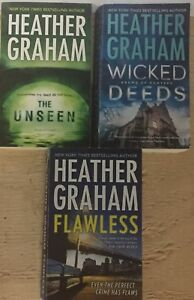 Heather Graham books