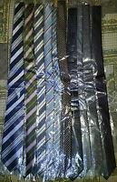 Lotto 10 Cravatte Classiche Eleganti Sportive In Stile Regimental E Puntini. -  - ebay.it