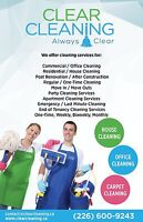 Professional Carpet Cleaning Services: Satisfaction Guaranteed
