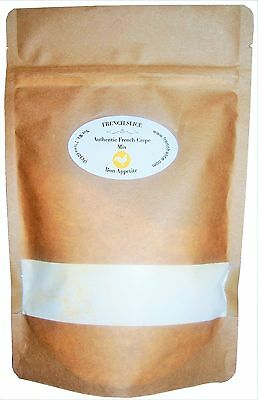 Authentic French Crepe Mix