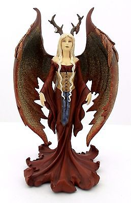 The Seeress Fairy Figurine Amy Brown Signature Series 2007 Limited Edition