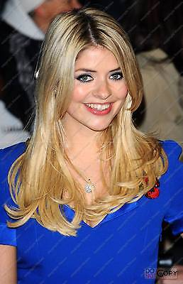 Holly Willoughby  Photograph