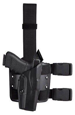 Safariland 6384-2192-131 ALS Tactical Leg Holster M&P9/40 X300 Light STX