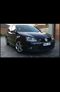 Need money!! VW Volkswagen Golf GTI 2009 Gladstone Park Hume Area Preview