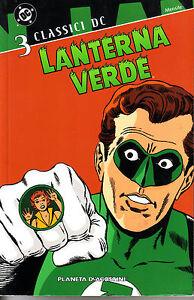 Classici-DC-Lanterna-Verde-3-Ed-Planeta