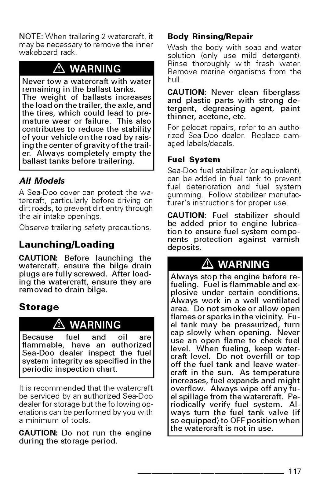 Rxp Service Manual Samsung Sgh N620 Array Sea Doo Owners Book 2008 Gti Gtx Rxt U0026 Wake Series Rh