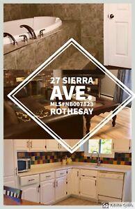 27 Sierra ave